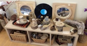 Natural Materials In Childcare Environment