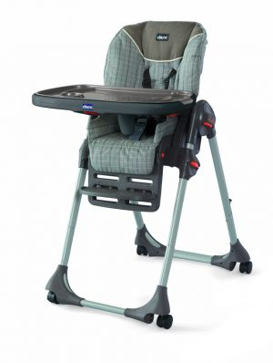 High Chairs, Boosters and Hook - on Seats