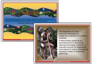 Aboriginal Posters